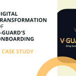 Digital Transformation of V- Guard Onboarding - Digidesk
